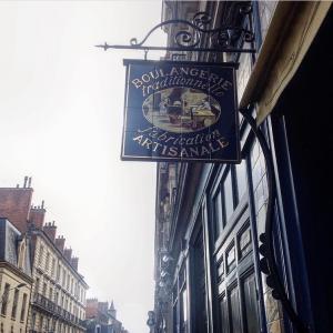 Boulangerie Hoche