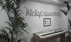 Interview Le Loft Espace Coworking
