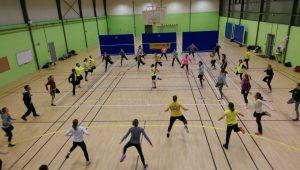 Gym suédoise Rennes