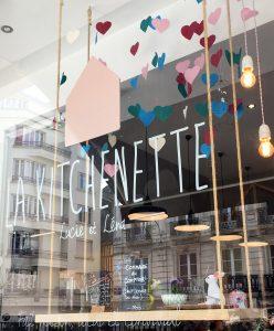 La Kitchenette Rennes