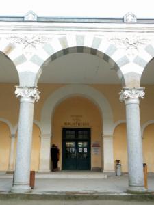 Bibliothèque universitaire Hoche