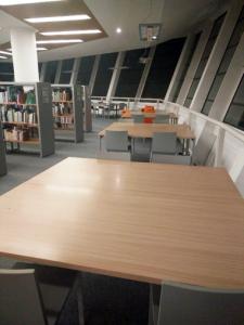 Bibliothèque de la métropole de Rennes
