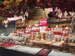 marché de Noël - Le marché de Noël ouvre ses portes