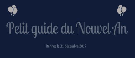 fêter le 31 décembre