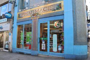 odorico pharmacie