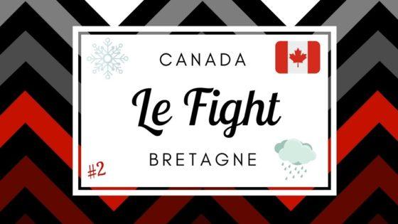 le fight canada