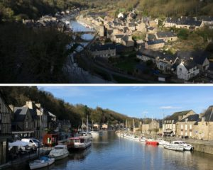 Flâner en Bretagne : un week-end à Dinan Le Flâneur