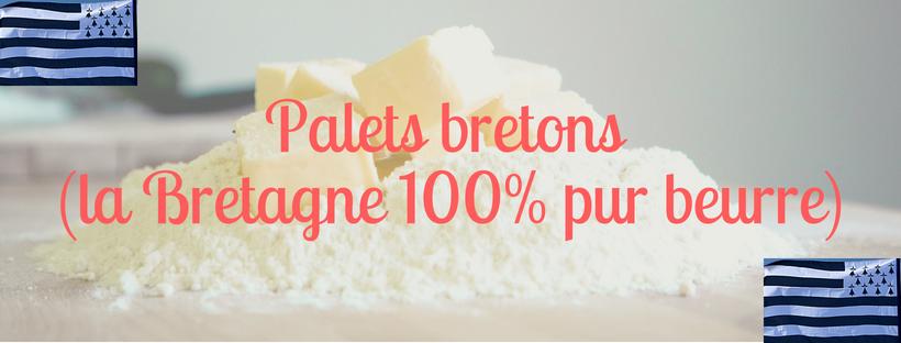 PALETS BRETONS FLANEUR MJ