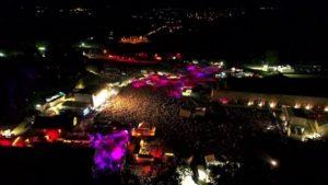 la route du rock les festivals bretons de l ete flâneur festival