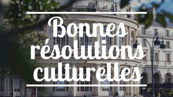 (Bon plan) Les bonnes résolutions culturelles de la rentrée 2019