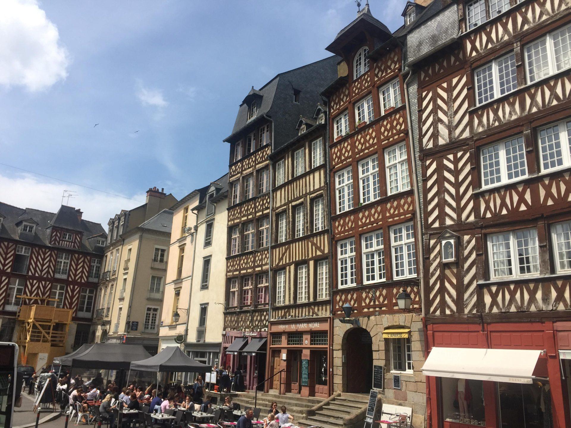 rennes rencontre gay news a Montauban